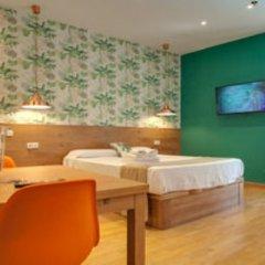 Отель Suites You Zinc Испания, Мадрид - 1 отзыв об отеле, цены и фото номеров - забронировать отель Suites You Zinc онлайн фото 2