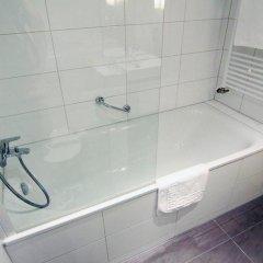 Отель Holiday Inn Prague Airport Прага ванная