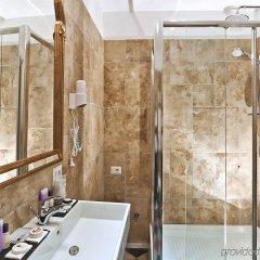Отель Le Clarisse al Pantheon Италия, Рим - отзывы, цены и фото номеров - забронировать отель Le Clarisse al Pantheon онлайн ванная