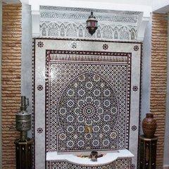 Отель Riad Mellouki Марокко, Марракеш - отзывы, цены и фото номеров - забронировать отель Riad Mellouki онлайн ванная