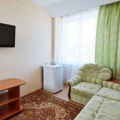 Отель Гармония Качканар удобства в номере