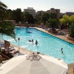Mimosa Hotel Mallorca бассейн фото 2
