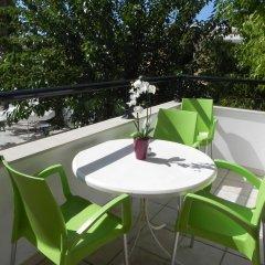 Отель Andries Apartments Кипр, Пафос - отзывы, цены и фото номеров - забронировать отель Andries Apartments онлайн балкон