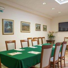 Hotel Atlantic Palace Флоренция помещение для мероприятий