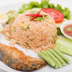 Отель C U Inn Bangkok Таиланд, Бангкок - отзывы, цены и фото номеров - забронировать отель C U Inn Bangkok онлайн питание
