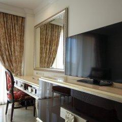 Отель LK President удобства в номере