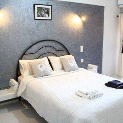 El Hamra Hotel комната для гостей фото 2