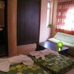 Elegance Hostel and Guesthouse комната для гостей фото 3