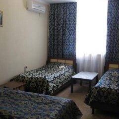 Мини-Отель Ял на Калинина комната для гостей фото 5