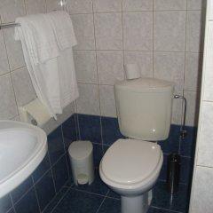 Отель Windsor Бельгия, Брюссель - 1 отзыв об отеле, цены и фото номеров - забронировать отель Windsor онлайн ванная