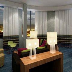 Отель Aloft Riyadh интерьер отеля фото 2