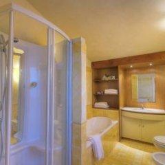 Hotel Sette Colli Монтекассино ванная