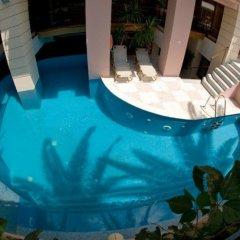 Brascos Hotel бассейн фото 2