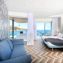 Hotel Mar Azul - Только для взрослых комната для гостей