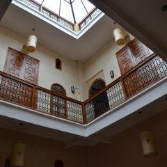 Отель Riad Sakina Марокко, Рабат - отзывы, цены и фото номеров - забронировать отель Riad Sakina онлайн фото 3