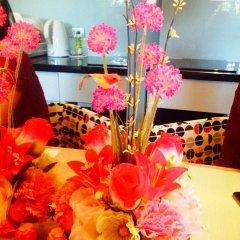 Отель Atlantis Condo Pattaya by Panissara Таиланд, Паттайя - отзывы, цены и фото номеров - забронировать отель Atlantis Condo Pattaya by Panissara онлайн питание фото 3