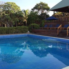 Отель Viwa Island Resort бассейн фото 2