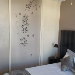 Апартаменты Magnifique Studio à 300 mètres de la Mer комната для гостей фото 4