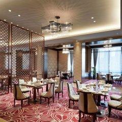 Отель Gran Meliá Xian Китай, Сиань - отзывы, цены и фото номеров - забронировать отель Gran Meliá Xian онлайн питание фото 3
