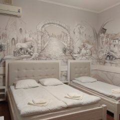 Апарт-Отель НаДобу Львов комната для гостей фото 4
