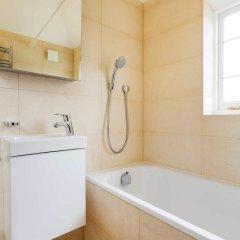 Отель Highgate Garden House ванная фото 2