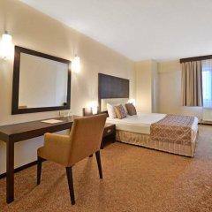 Karinna Hotel Convention & Spa Турция, Бурса - отзывы, цены и фото номеров - забронировать отель Karinna Hotel Convention & Spa онлайн удобства в номере