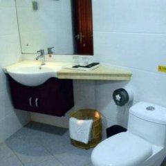Yi He Mansion Hotel ванная