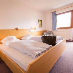 Hotel Alpenland Горнолыжный курорт Ортлер комната для гостей фото 4