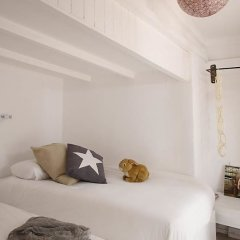 Отель Casa Verde Барселона комната для гостей фото 5