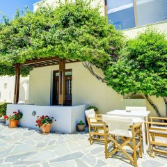 Отель Mathios Village Греция, Остров Санторини - отзывы, цены и фото номеров - забронировать отель Mathios Village онлайн фото 2