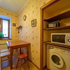 Гостиница Меблированные комнаты комфорт Австрийский Дворик Стандартный номер с двуспальной кроватью фото 34