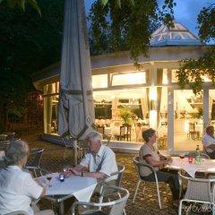 Отель am Terrassenufer Германия, Дрезден - отзывы, цены и фото номеров - забронировать отель am Terrassenufer онлайн питание фото 3
