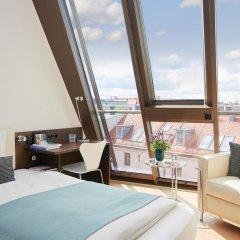 Отель Living Hotel Das Viktualienmarkt by Derag Германия, Мюнхен - отзывы, цены и фото номеров - забронировать отель Living Hotel Das Viktualienmarkt by Derag онлайн фото 5