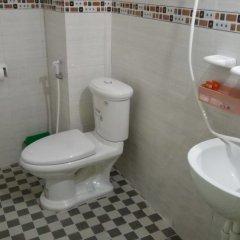 Отель Coffe House Homestay ванная фото 2