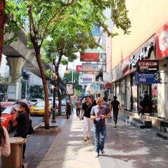 Отель Vplace Silom Бангкок фото 2