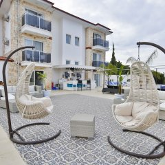 La Kumsal Hotel Турция, Патара - отзывы, цены и фото номеров - забронировать отель La Kumsal Hotel онлайн фото 9