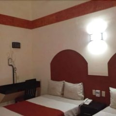 Hotel JA комната для гостей