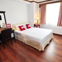 Отель Zen Premium Silom Soi 22 Бангкок комната для гостей фото 3