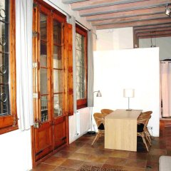 Отель Avinyó Mansion Испания, Барселона - отзывы, цены и фото номеров - забронировать отель Avinyó Mansion онлайн комната для гостей фото 3