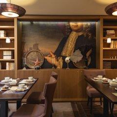 Отель La Bourdonnais Франция, Париж - 1 отзыв об отеле, цены и фото номеров - забронировать отель La Bourdonnais онлайн питание фото 3