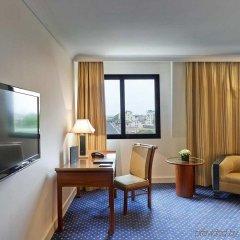Отель Hilton Hanoi Opera комната для гостей фото 3