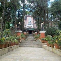 Отель Hilltake Wellness Resort and Spa Непал, Бхактапур - отзывы, цены и фото номеров - забронировать отель Hilltake Wellness Resort and Spa онлайн фото 18