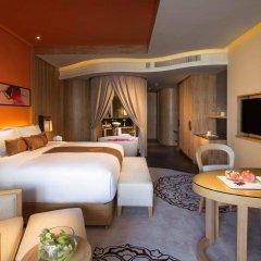 Отель Angsana Xian Lintong комната для гостей фото 5