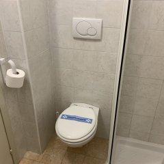 Отель Levante Италия, Риччоне - отзывы, цены и фото номеров - забронировать отель Levante онлайн ванная