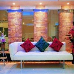 Отель Smart Suites Bangkok Бангкок