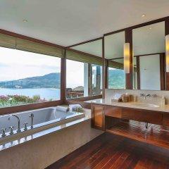 Отель Villa Daran - Kamala Beach ванная