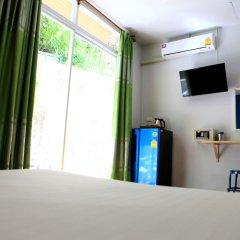 Отель Sea Host Inn Таиланд, Пхукет - отзывы, цены и фото номеров - забронировать отель Sea Host Inn онлайн удобства в номере фото 2