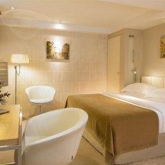 Отель Le Pradey комната для гостей фото 4