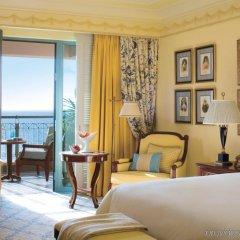 Four Seasons Hotel Alexandria at San Stefano комната для гостей