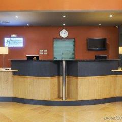 Отель Holiday Inn Express Ciudad de las Ciencias Испания, Валенсия - 1 отзыв об отеле, цены и фото номеров - забронировать отель Holiday Inn Express Ciudad de las Ciencias онлайн интерьер отеля фото 2
